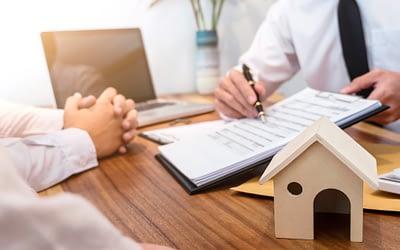 calificacion requisitos para credito para comprar casa